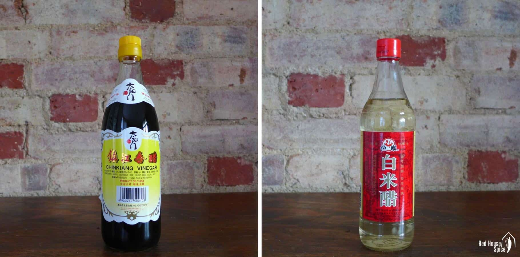As important as soy sauce,Chinese rice vinegar is a must-have for those keen to explore Chinese cuisine in their own kitchens.