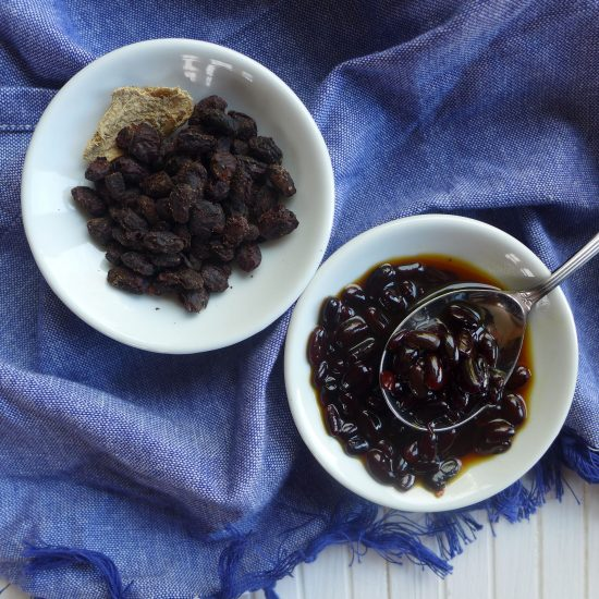 Pungent, aromatic, earthy and salty, fermented black beans provide unique and complex flavours to many Chinese dishes.
