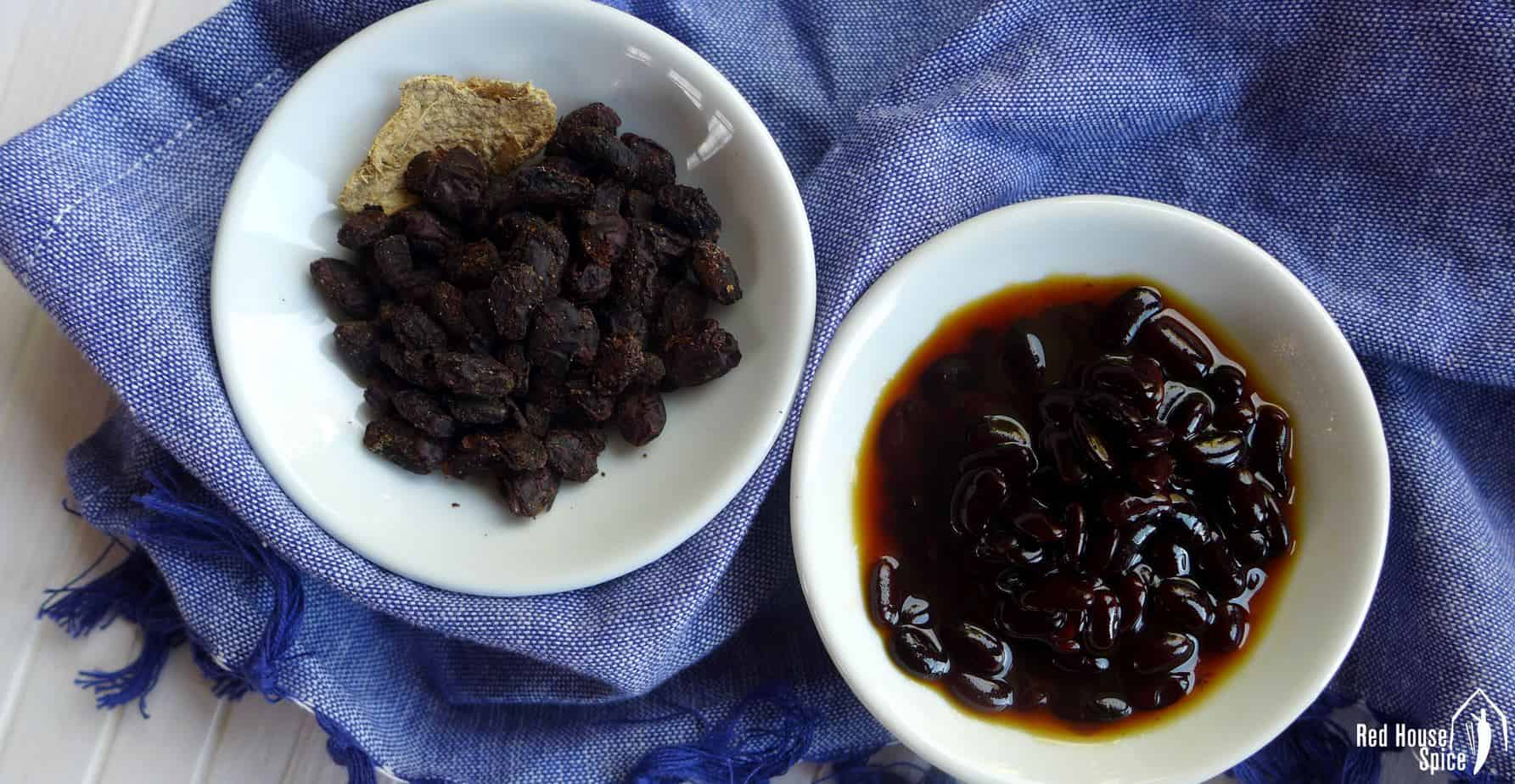 As important as soy sauce, Chinese rice vinegar is a must-have for those keen to explore Chinese cuisine in their own kitchens.
