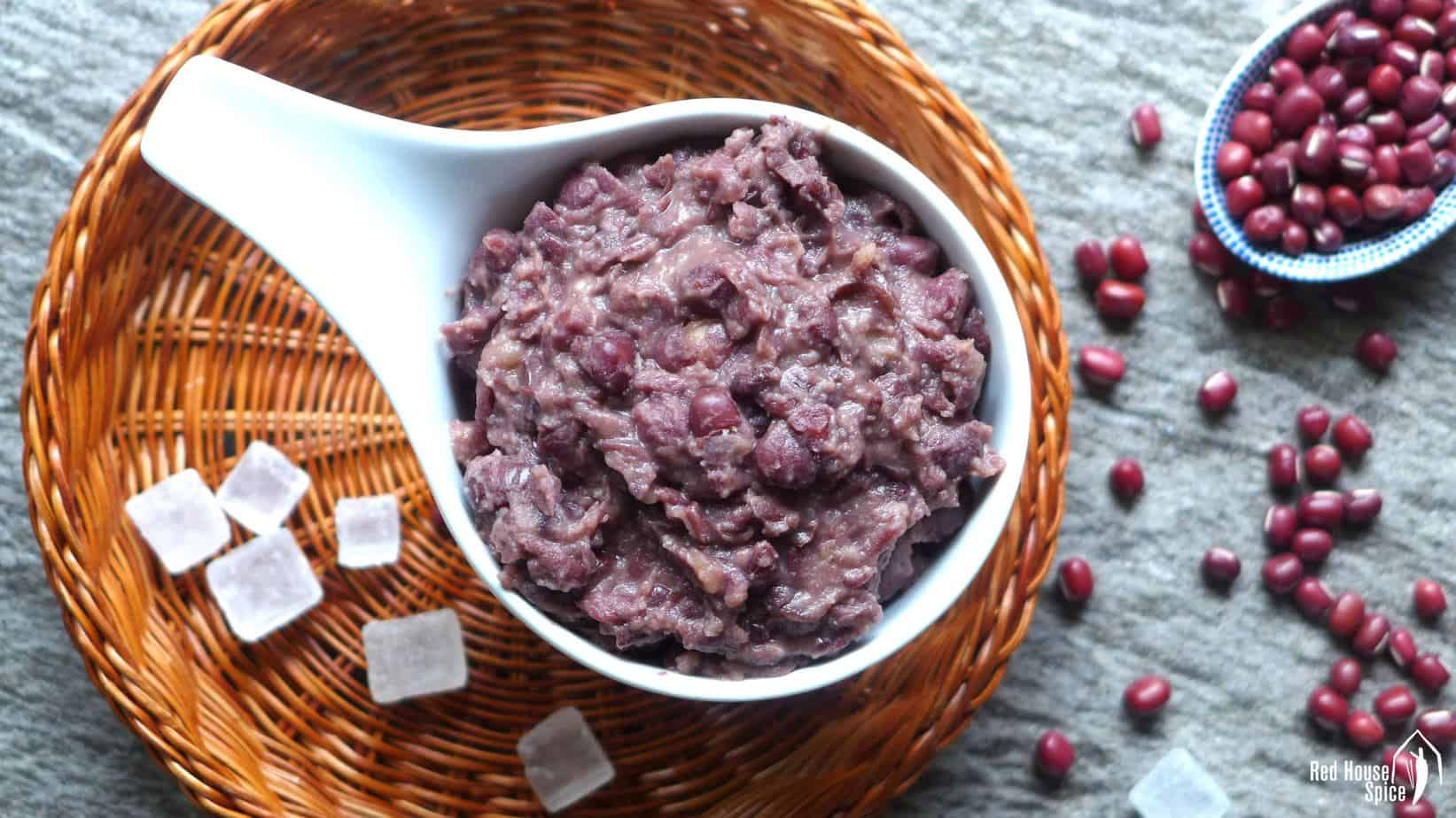 Three Bean Rice Bowl Recipe photo