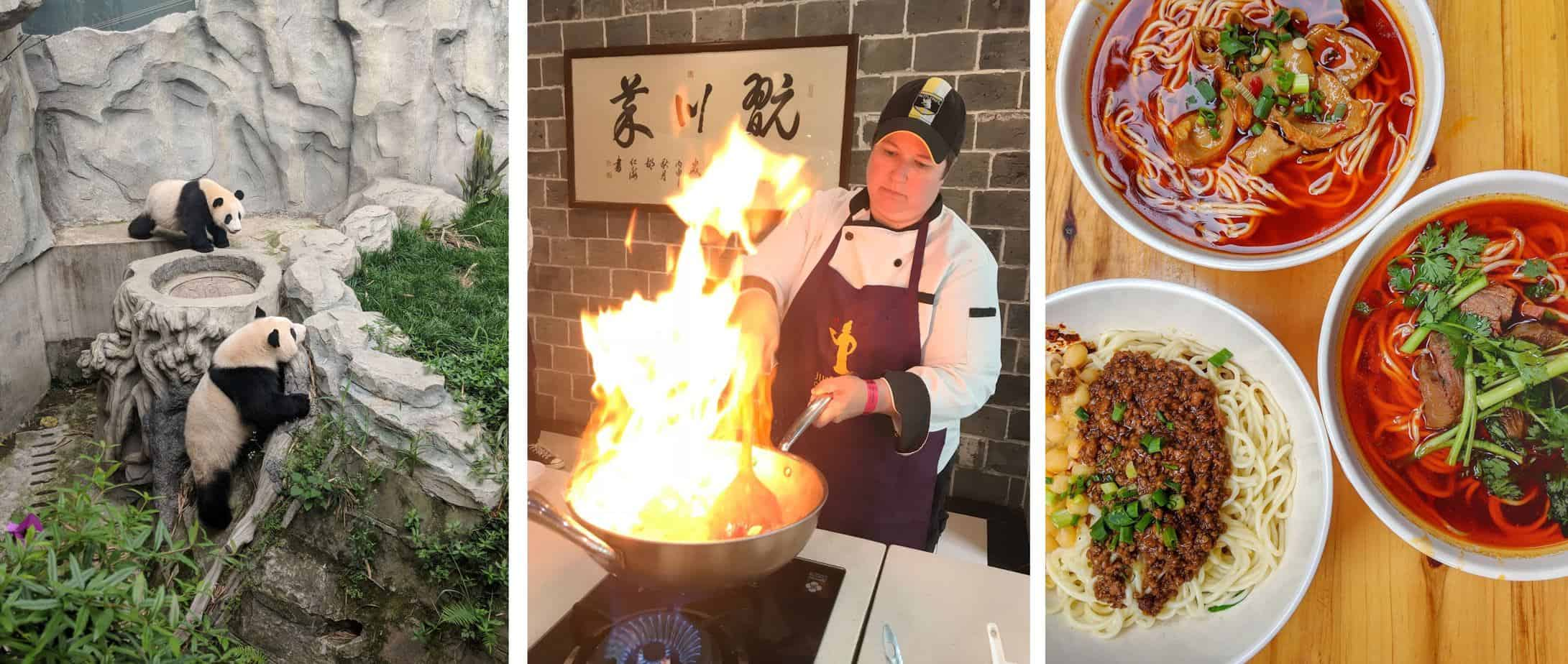 Culinary Tour of China 2020 by RED HOUSE SPICE-chengdu